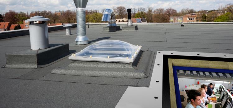Roof Insulation Knauf Insulation