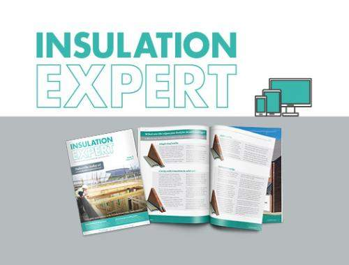 Insulation Expert Issue 5