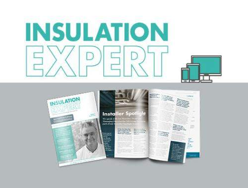 Insulation Expert Issue 1