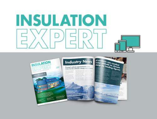 Insulation Expert Issue 2