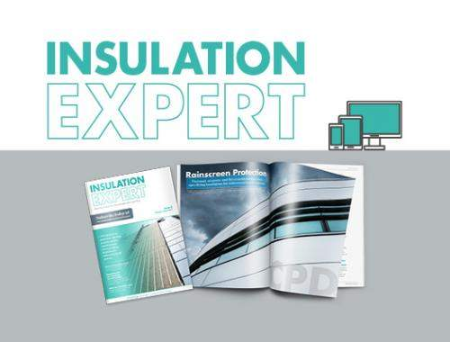 Insulation Expert Issue 3