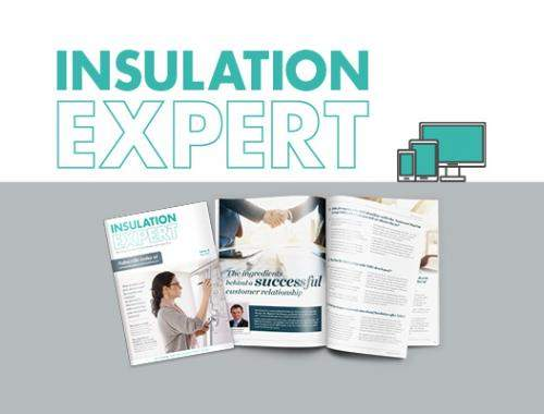 Insulation Expert Issue 4