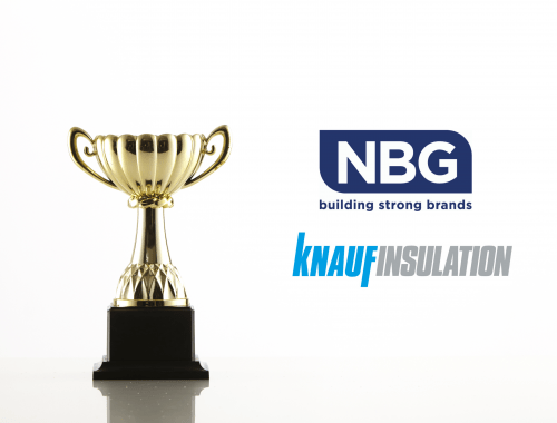 NBG Awards Win