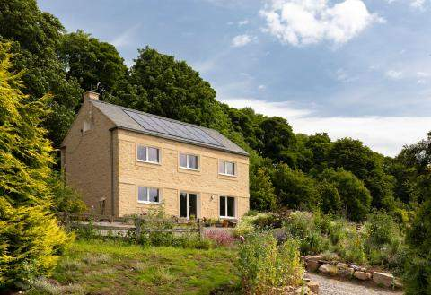 Preston Springs Passivhaus