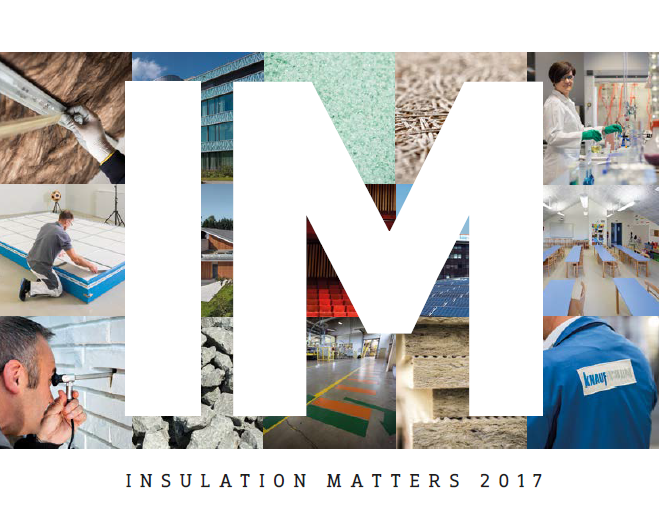 Insulation Matters Sustainability Report