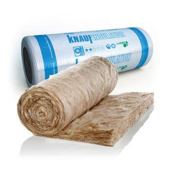 Glass Mineral Wool - Multi-Application - Earthwool Universal Roll