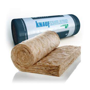 Glass Mineral Wool - Pitched roofs at rafter level - Earthwool Rafter Roll