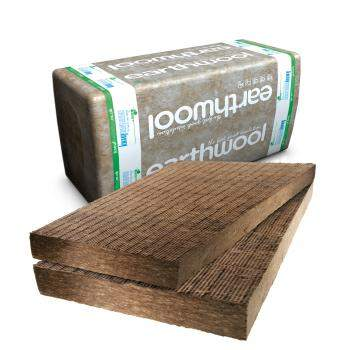 Rock Mineral Wool - Multi-Application - Earthwool Building Slab - RS80