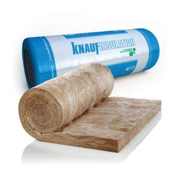 Glass Mineral Wool - Timber frame walls - Earthwool FrameTherm Roll 40