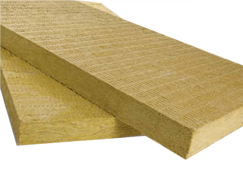 Rock Mineral Wool - Industrial Process Boards - Power-teK BD 660