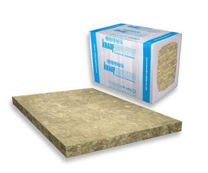 Rock Mineral Wool - Other High Temperature Products - High Temperature Board 640 (D80)