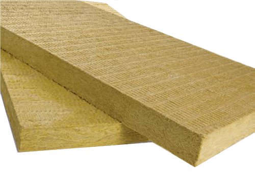 Rock Mineral Wool - Industrial Process Boards - Power-teK BD 550
