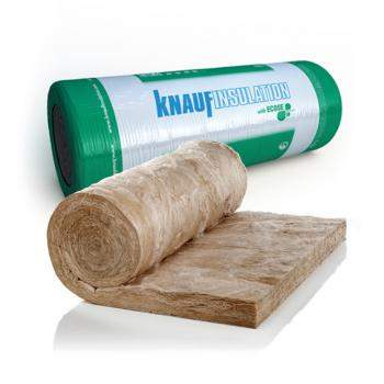Glass Mineral Wool - Timber frame walls - Earthwool FrameTherm Roll 35