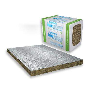 Rock Mineral Wool - Structural Steel - Fire-teK Beam and Column Slab (Foil faced)